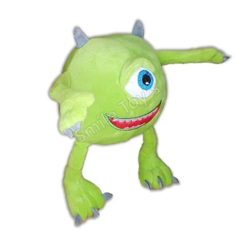 Peluche Mike Wazousky Monsters Inc