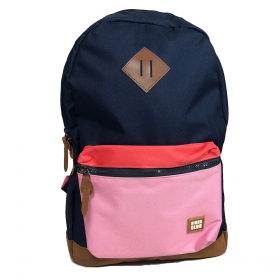 Mochila Nicks Club Basic Blue