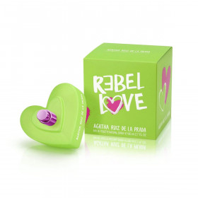 Perfume rebel love